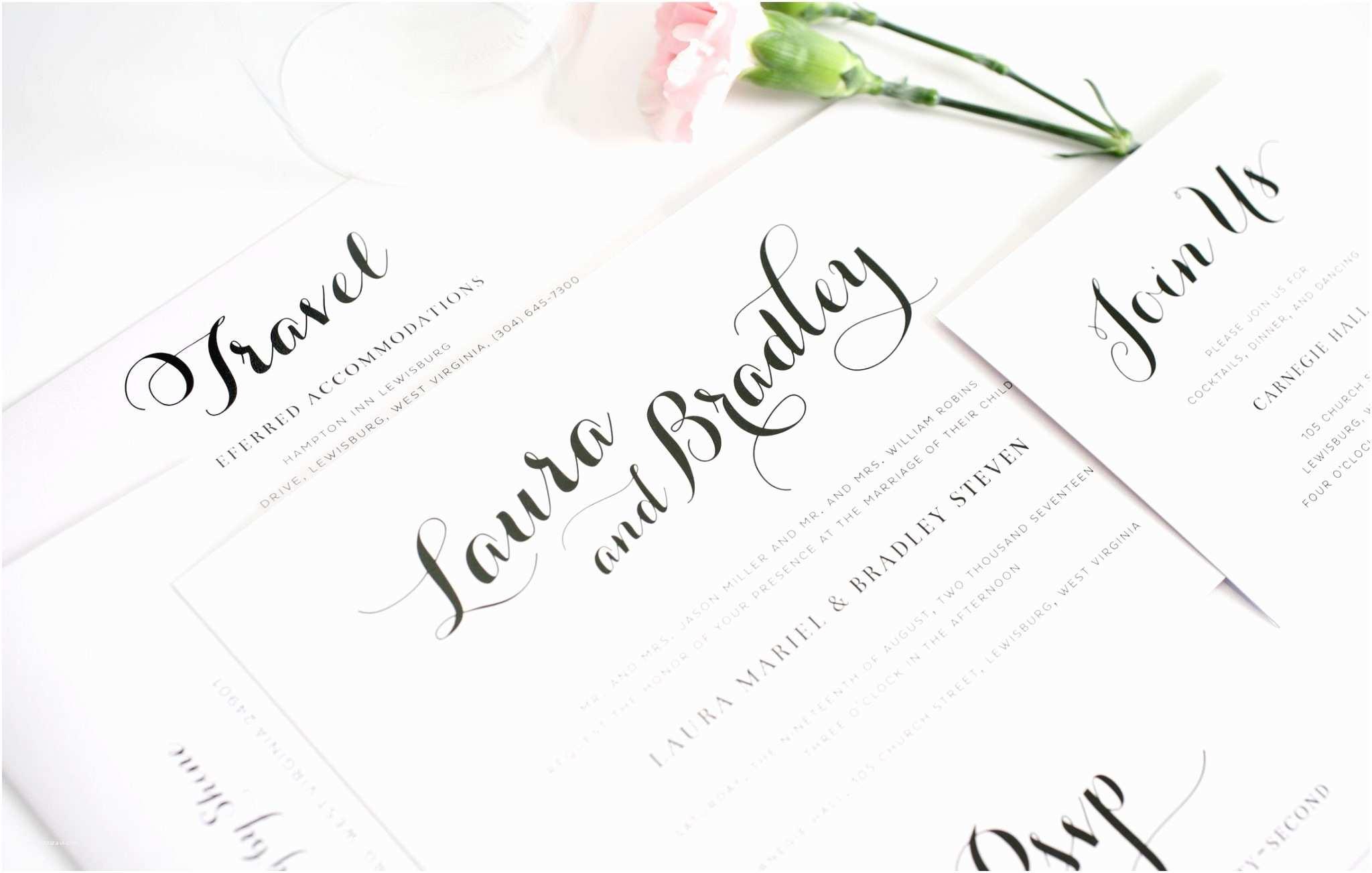 Clearance Wedding Invitations Wedding Invitations Line Nz Tags 3 In 1 Wedding