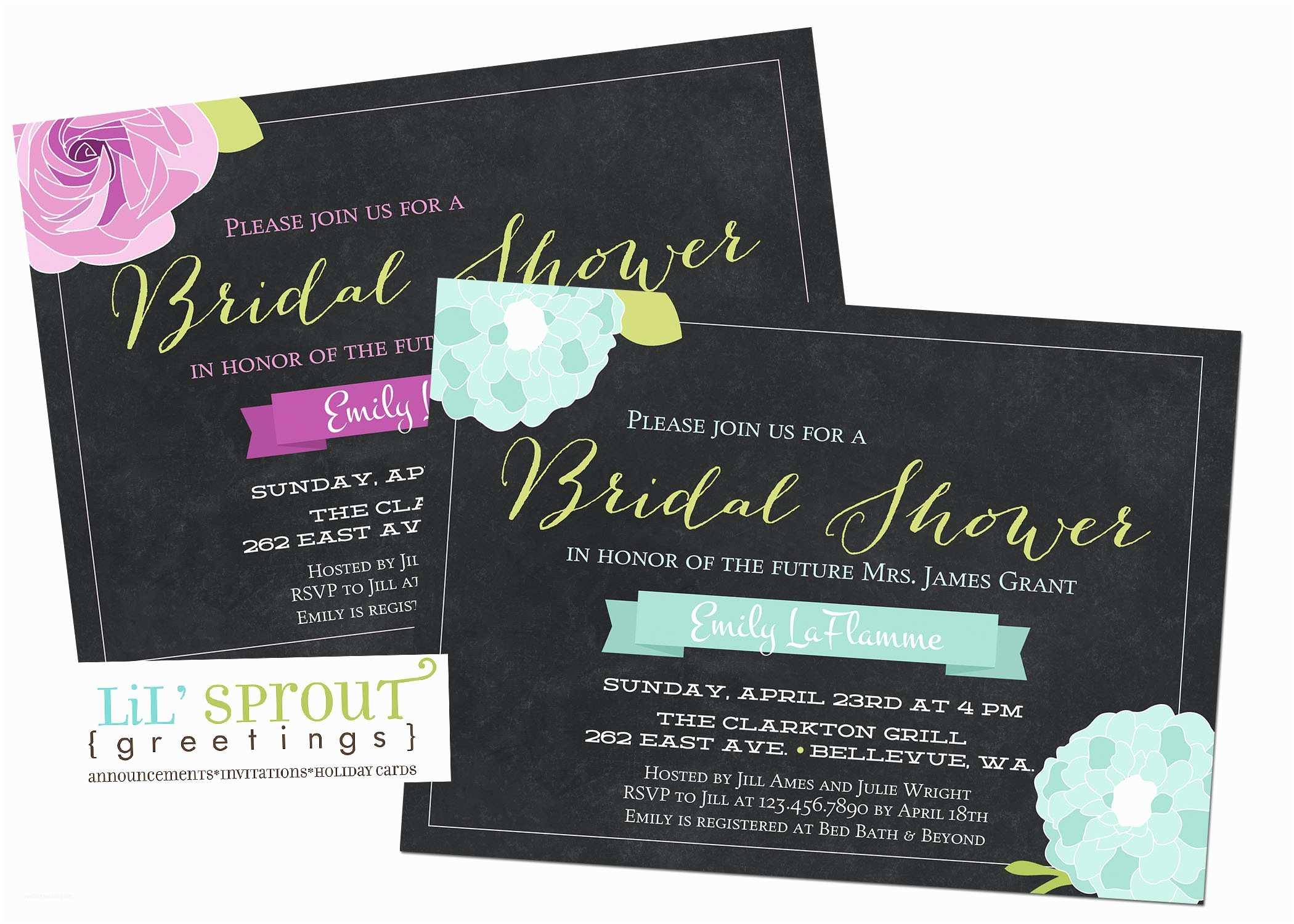 Cocktail Wedding Invitations Cocktail Bridal Shower Invitation Various Invitation
