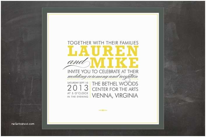 Cocktail Wedding Invitations Cocktail Hour Wedding Invitations Graphic Design