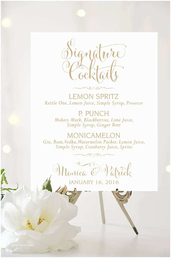 Cocktail Wedding Invitations Wedding Invitations Cocktail Reception Ly Matik for