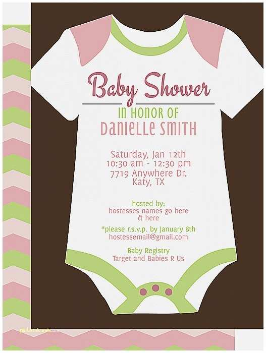 co ed baby shower invitation wording 2