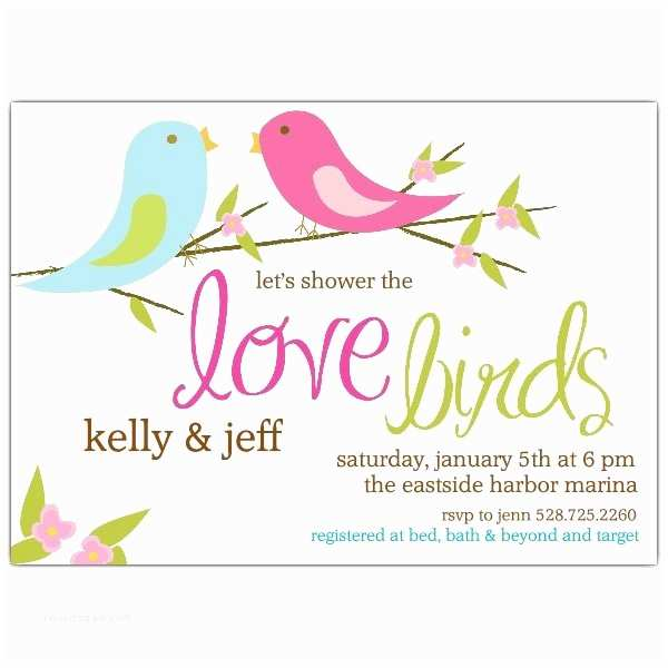 Coed Wedding Shower Invitations Co Ed Bridal Shower Invitation Wording – Mini Bridal