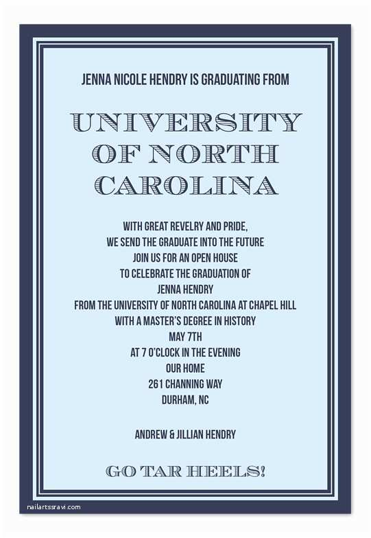 College Graduation Invitation Wording College Graduation Announcements Invitations