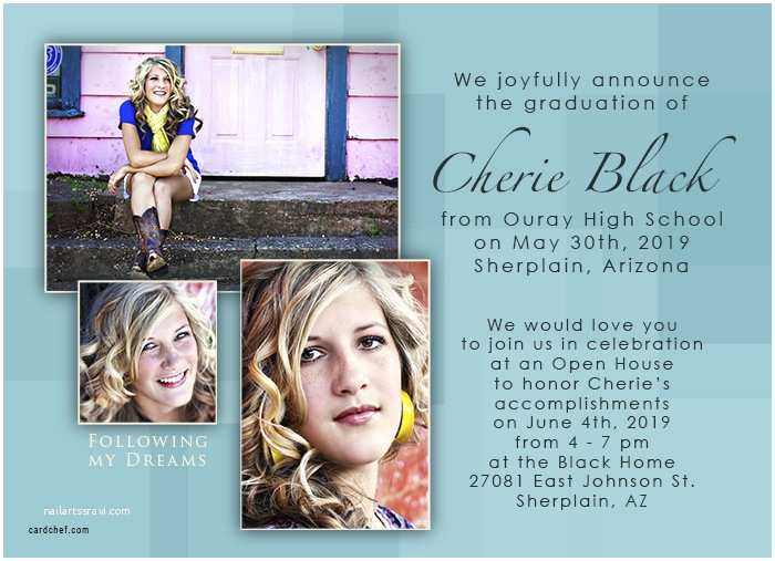 College Graduation Invitation Wording High School Graduation Invitation Wording – Gangcraft