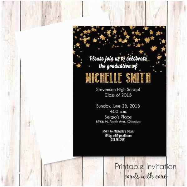 College Graduation Invitation Wording Sample Graduation Invitations