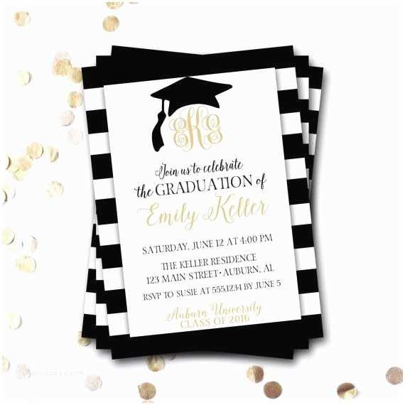 College Graduation Invitations Best 25 Graduation Invitations Ideas On Pinterest