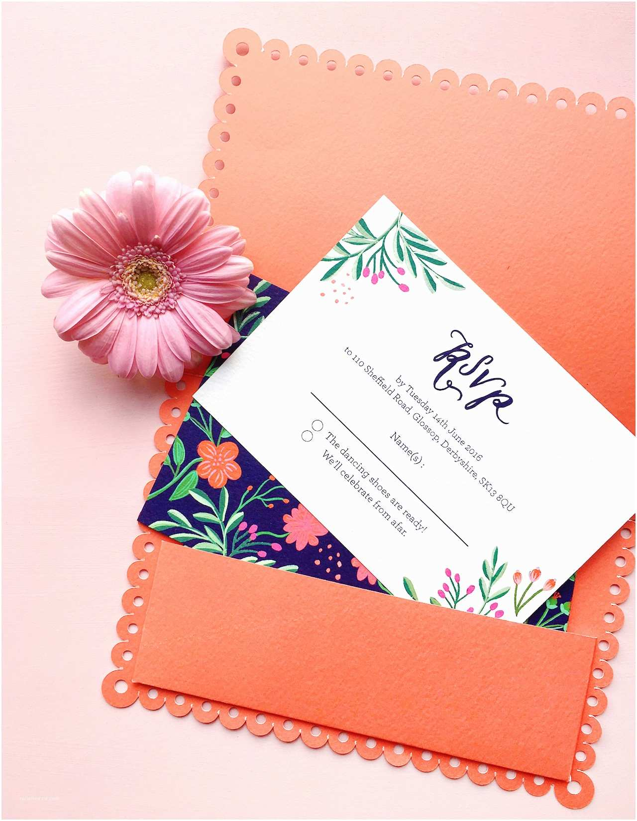 Colorful Wedding Invitations Colorful Mexican Fete Inspired Wedding Invitations