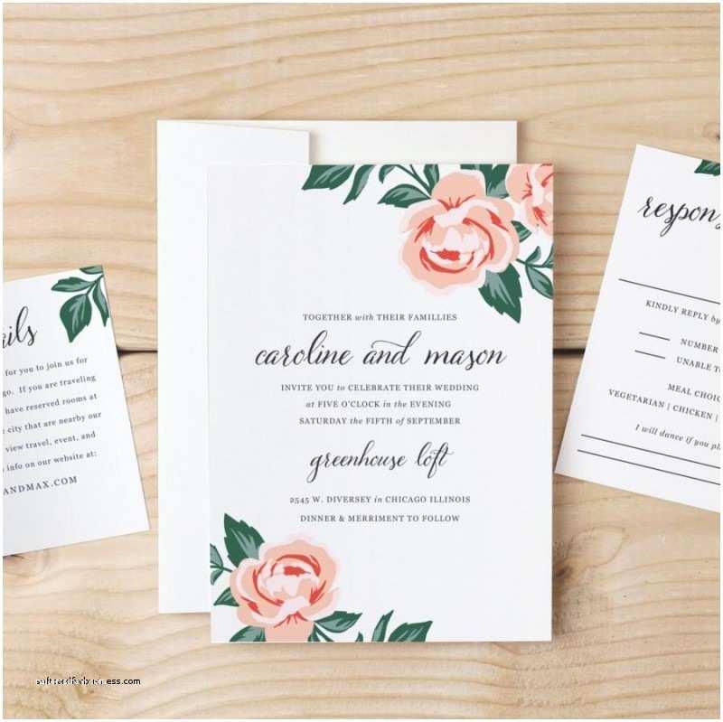 Colorful Wedding Invitations Wedding Invitation Fresh Colorful Wedding Invitation