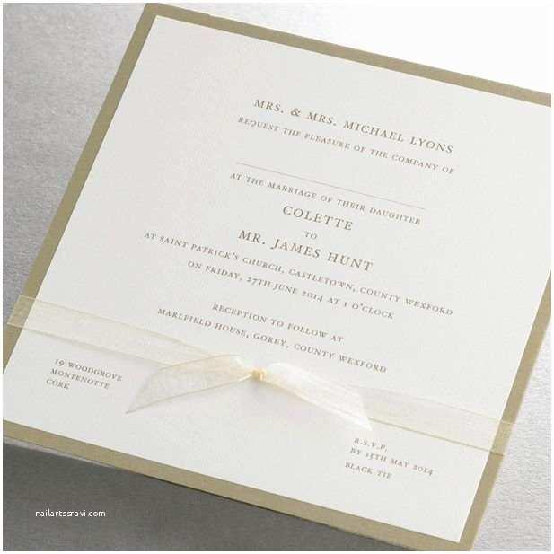 Common Wedding Invitation Wording Traditional Wedding Invitation Wording Nice Classic