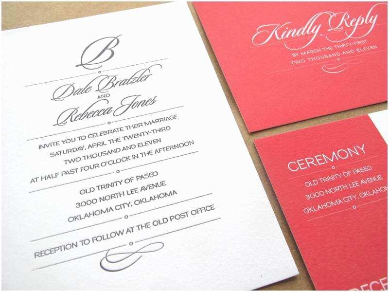 Common Wedding Invitation Wording Wedding Invitation Wording Examples