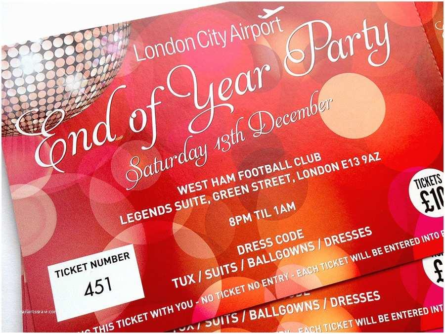 Company Christmas Party Invitations Pany Christmas Party Invites for London City Airport