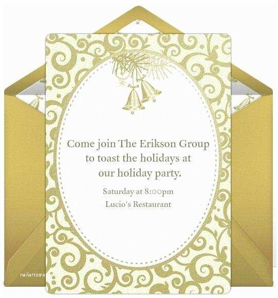 Company Holiday Party Invitation Pany Holiday Party Invitation Wording A Birthday Cake