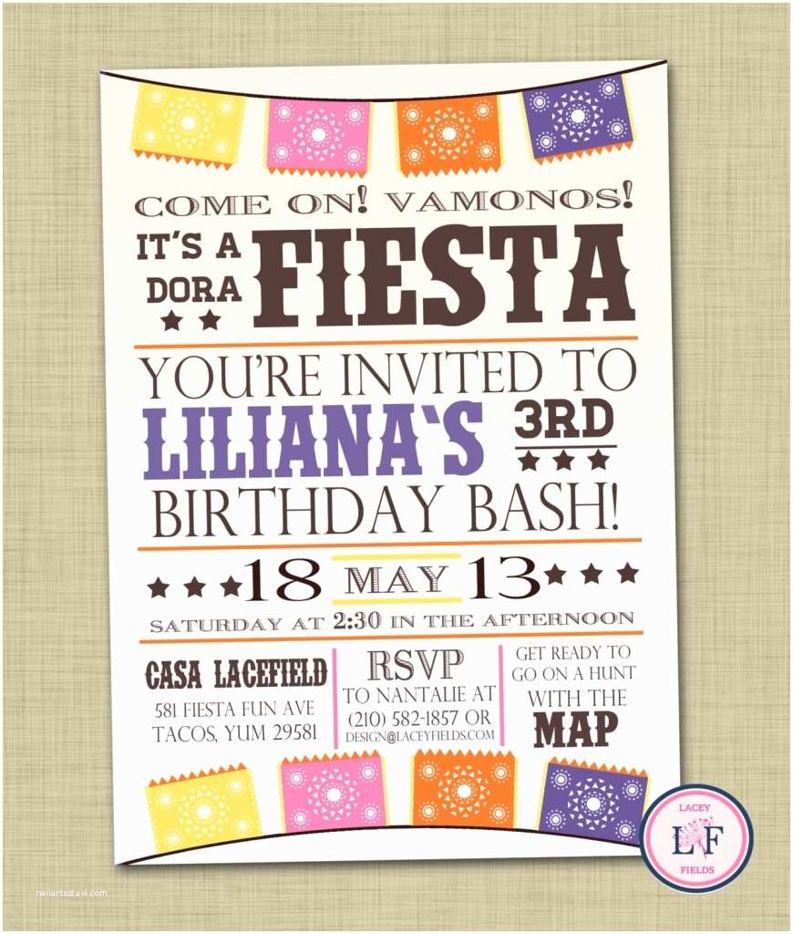 Cool Birthday Invitations Cool Party Invitations –