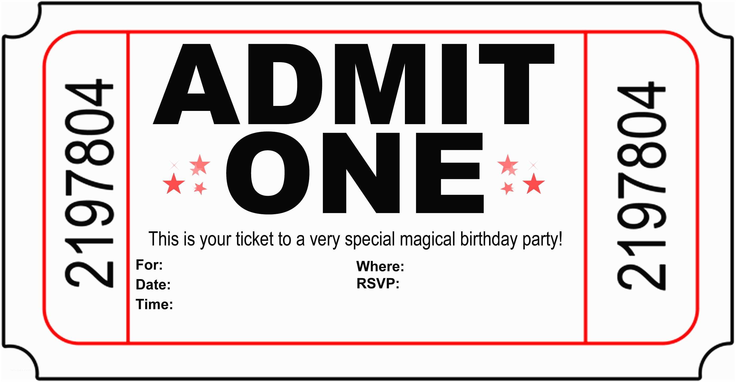 Cool Party Invitations Birthday Party Invitations