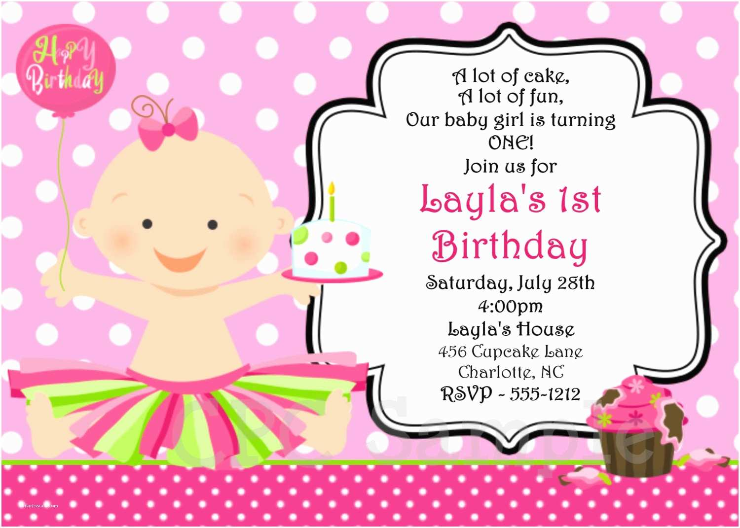 Cool Party Invitations Cool Birthday Invitations Template