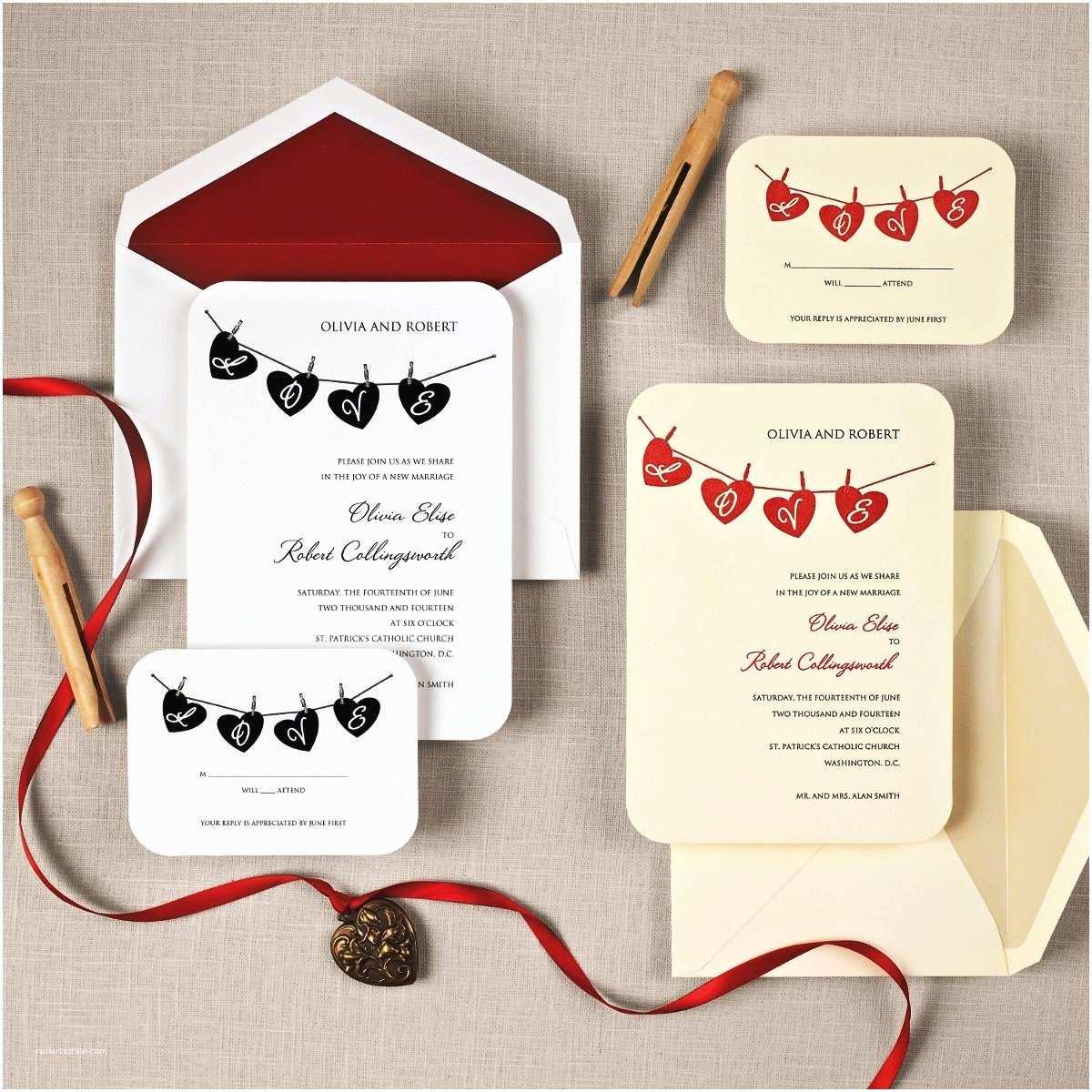 Cool Wedding Invitations Most Unique Wedding Invitations — Criolla Brithday