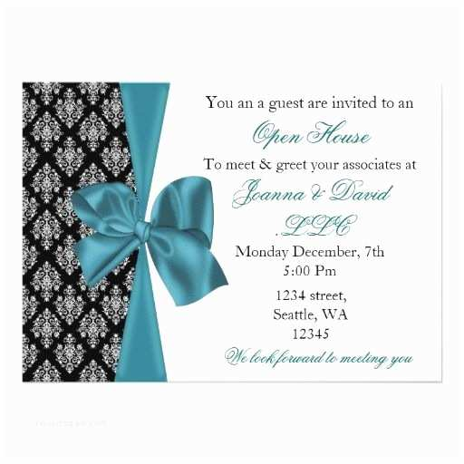 Corporate Party Invitation Wording Ideas 21 Best Open House Invitation Wording Images On Pinterest