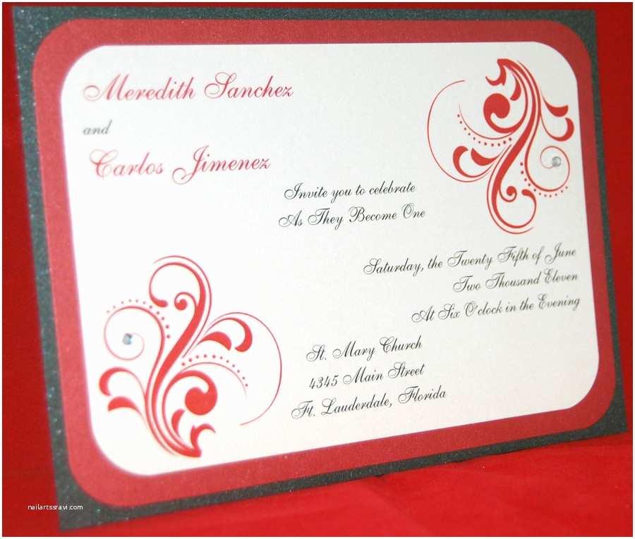 Correct Wording for Wedding Invitations Wedding Invitation Wording Samples to Create Proper