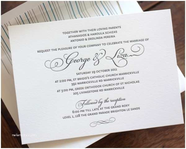 Cost Of Diy Wedding Invitations 85 Classy Wedding Invitation Ideas Cheap but Elegant