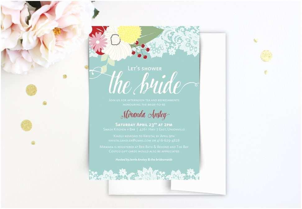 Costco Birthday Invitations Bridal Shower Invitation Templates Costco Bridal Shower