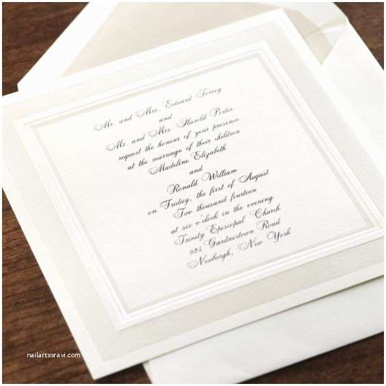 Costco Wedding Invitations Invitations Wedding Invitations and Costco On Pinterest
