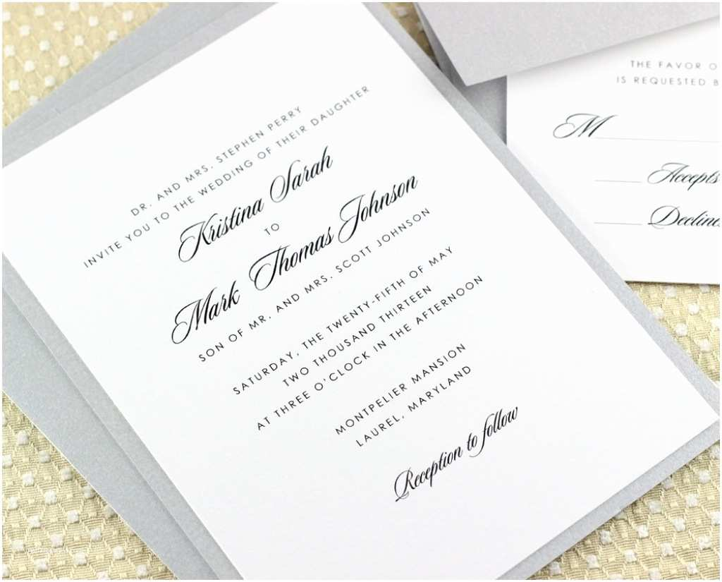Costco Wedding Invitations Wedding Invitations Costco Template