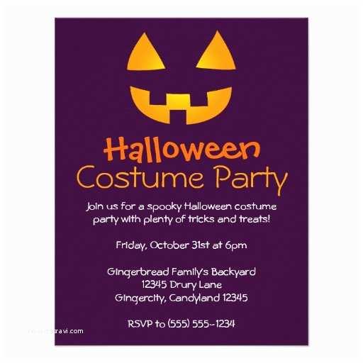 Costume Birthday Party Invitations Halloween Costume Party Invitation Ideas