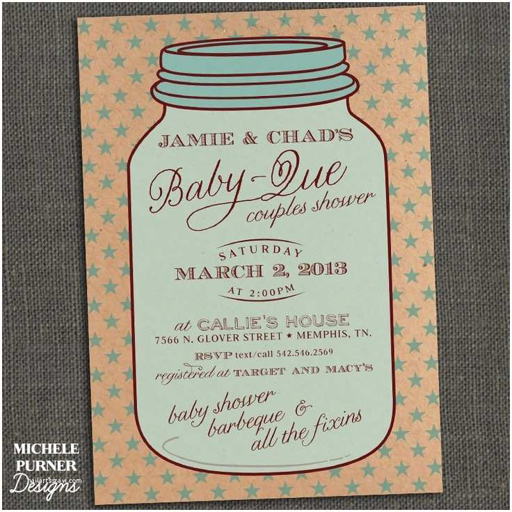 Country Baby Shower Invitations Baby Shower Invitations Rustic Country Baby Shower