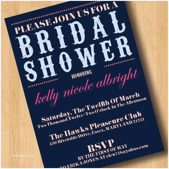Country Bridal Shower Invitations Vintage Country Bridal Shower Invitations Design Ly