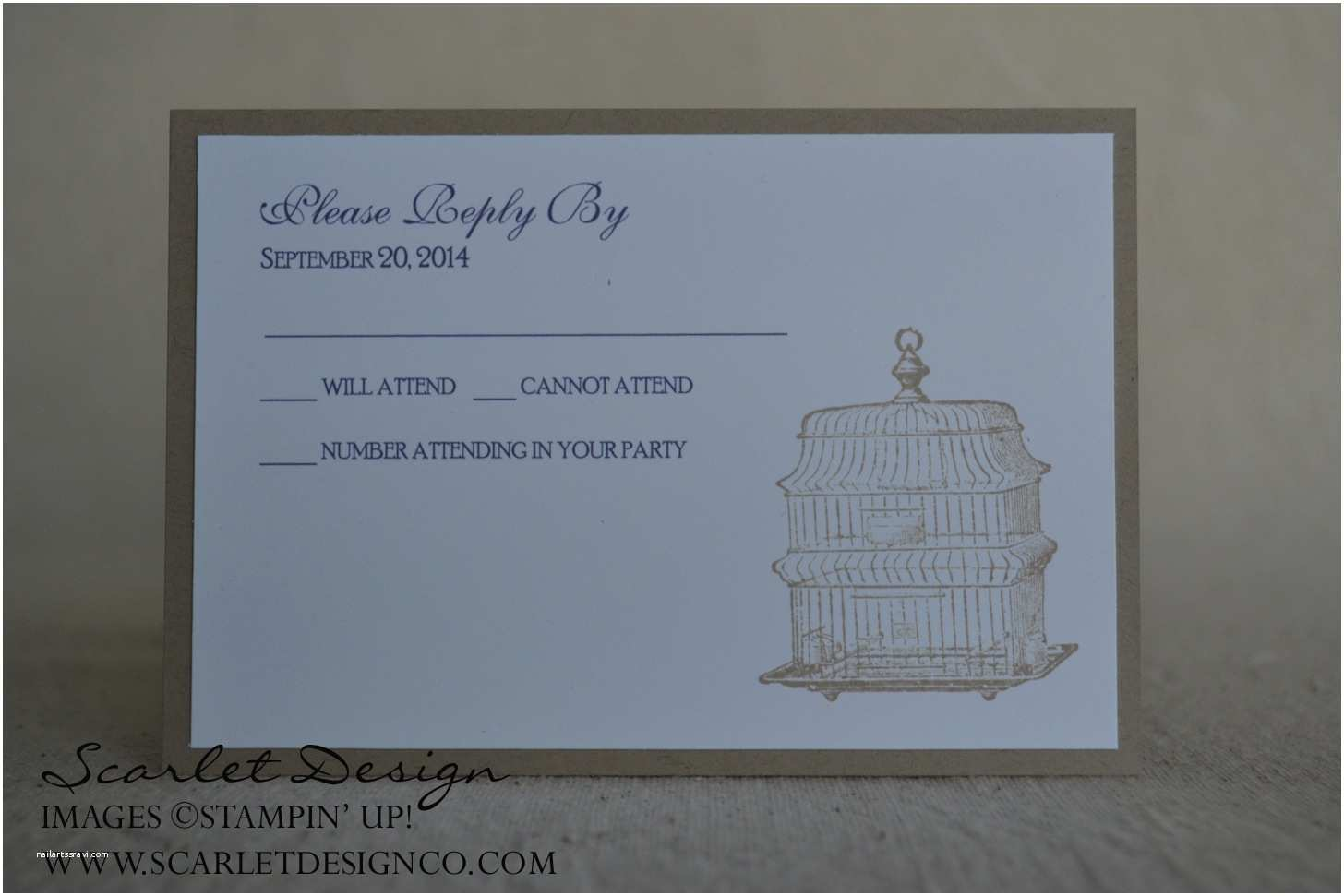 Country Chic Wedding Invitations Country Chic Wedding Invitation