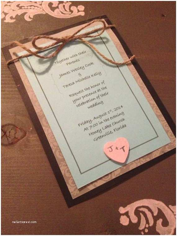 Country Chic Wedding Invitations Wel E Sponsor southern Charm Celebrations Rustic