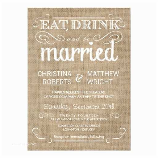 Country Rustic Wedding Invitations Wedding Invitations for Country Quotes Quotesgram