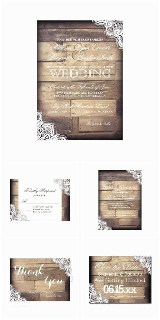 Country Style Wedding Invitations 7803 Best Country Style Wedding Invitations Ideas