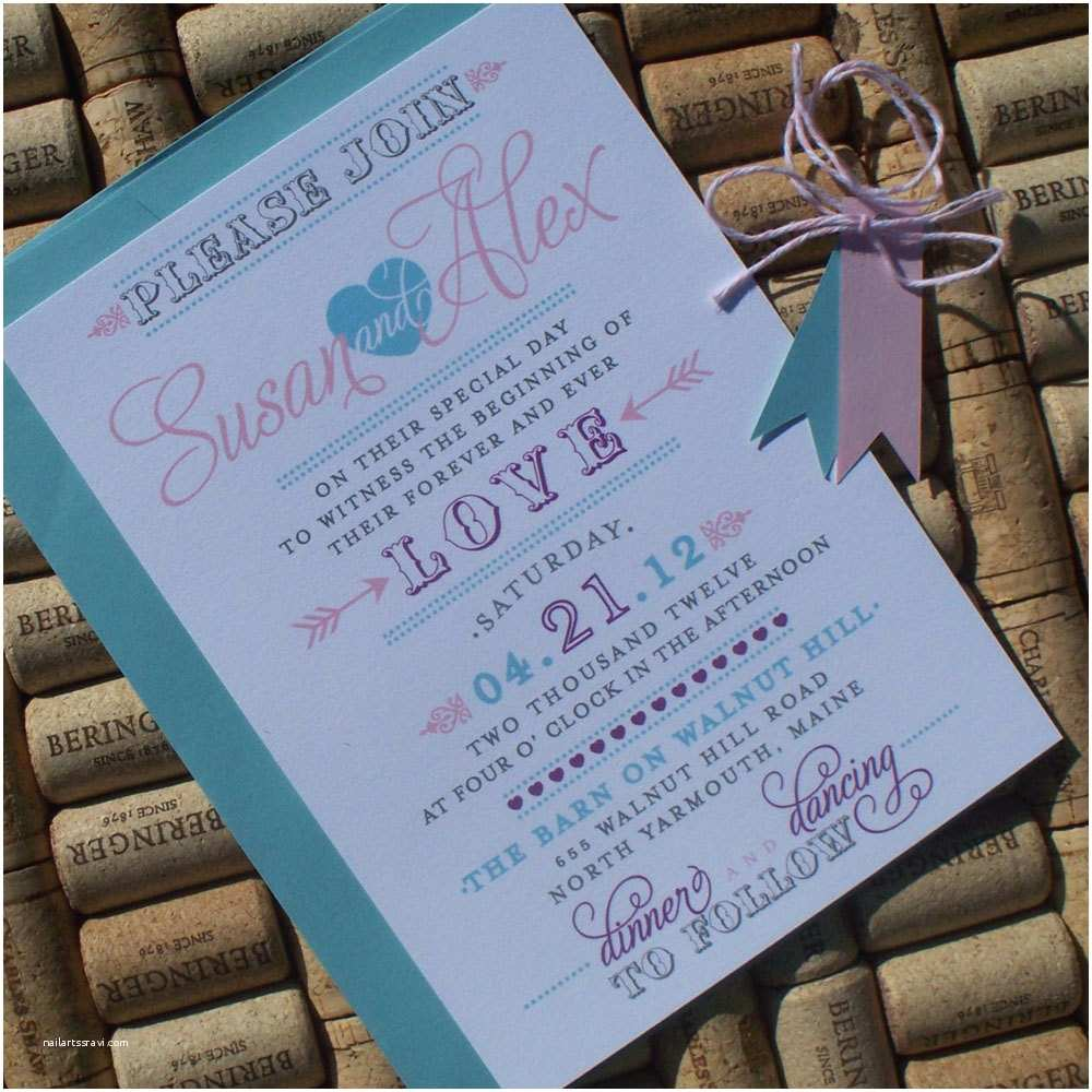 Country Wedding Invitations the Rustic Inspired Style Of Country Wedding Invitations
