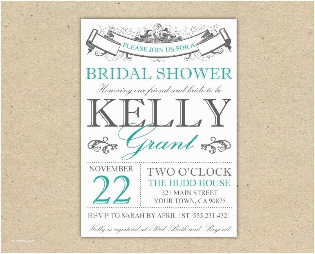 Couples Wedding Shower Invitations Templates Free Couples Bridal Shower Invitations Ideas