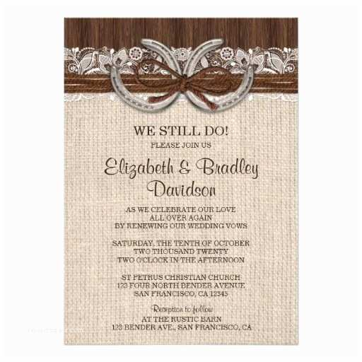 Cowboy Wedding Invitations Templates 17 Best Images About Wedding Vow Renewal Invitations On