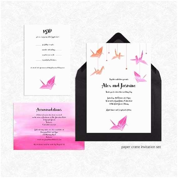 Crane Wedding Invitations 61 Best Baptism Ideas Images On Pinterest