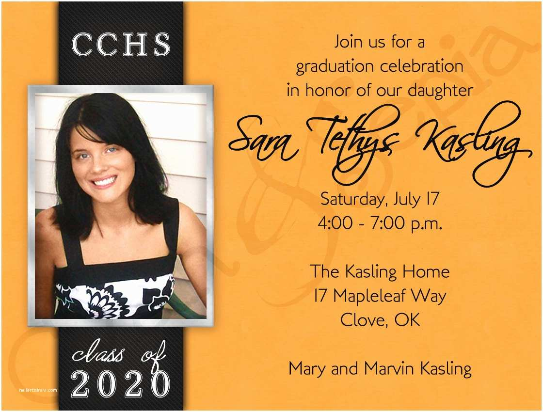 Create Your Own Graduation Invitations top 16 Line Graduation Invitations You Can Modify