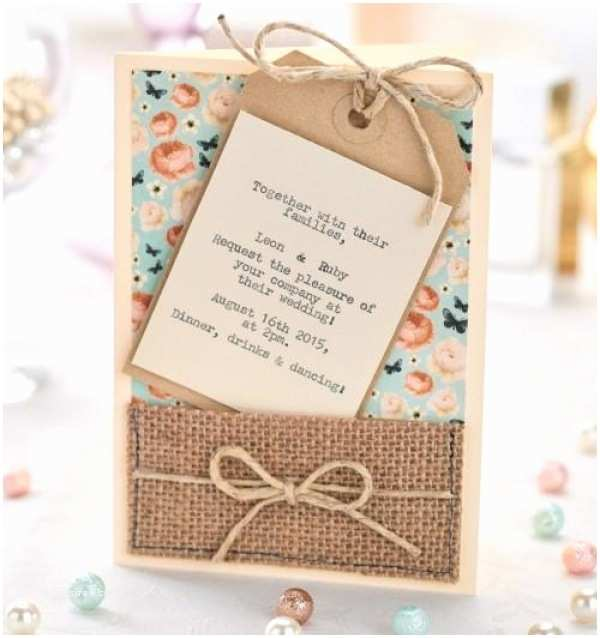 Create Your Own Wedding Invitations 5 Reasons to Make Your Own Wedding Invites