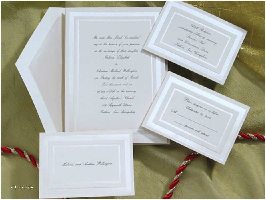 Create Your Own Wedding Invitations Best Collection Birchcraft Wedding Invitations