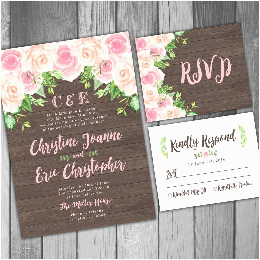 Create Your Own Wedding Invitations Make Your Own Wedding Invitations Free Yaseen for