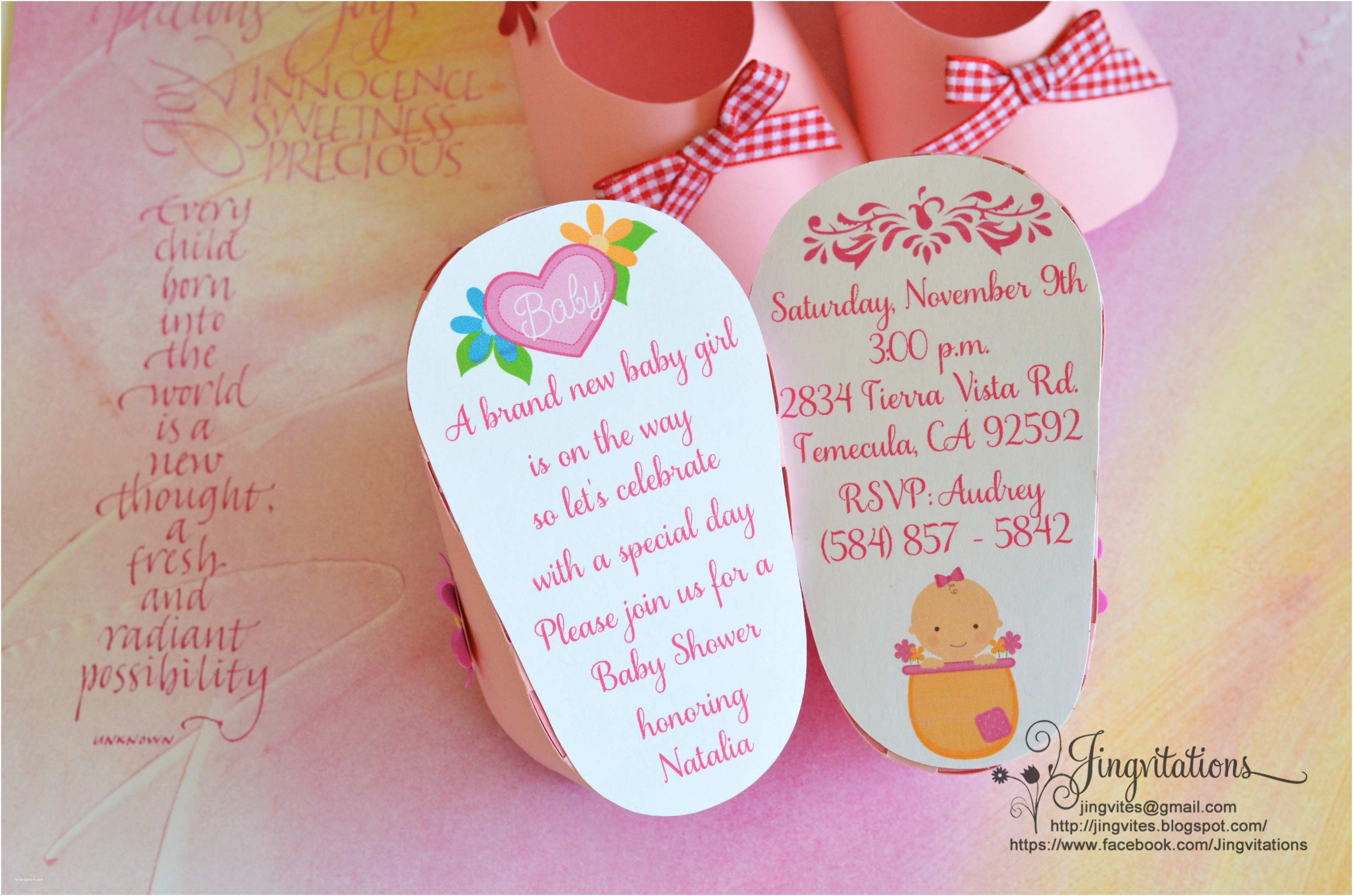 Creative Baby Shower Invitations 301 Moved Permanently