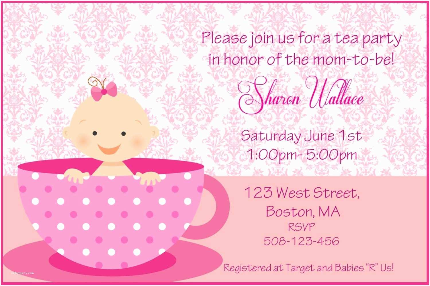 Creative Baby Shower Invitations Creative Baby Shower Invitations Template Resume Builder