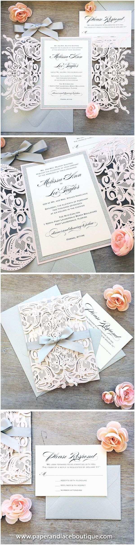 Cricut Explore Wedding Invitations 25 Best Ideas About Cricut Wedding Invitations On