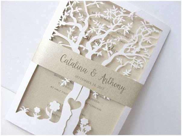 Cricut Wedding Invitations 15 Reasons why People Love Cricut Wedding