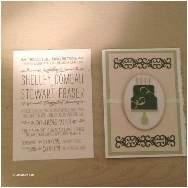 Cricut Wedding Invitations 17 Best Images About Cricut Wedding Invitations On