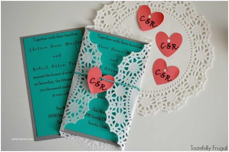 Cricut Wedding Invitations 25 Diy Wedding Ideas with Cricut