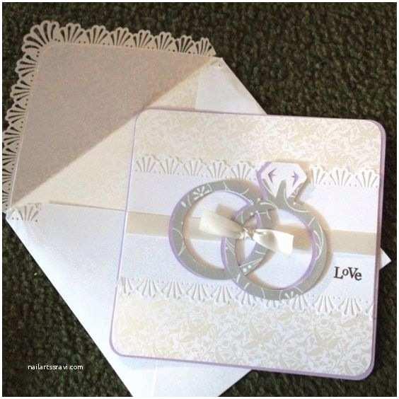 Cricut Wedding Invitations Cartridge Wedding Card Made with Cricut Cartridge Wedding Ribbon
