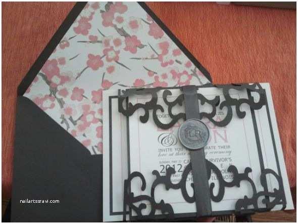 Cricut Wedding Invitations Cartridge Wedding Invitation Ideas Using Cricut Sample Expressions