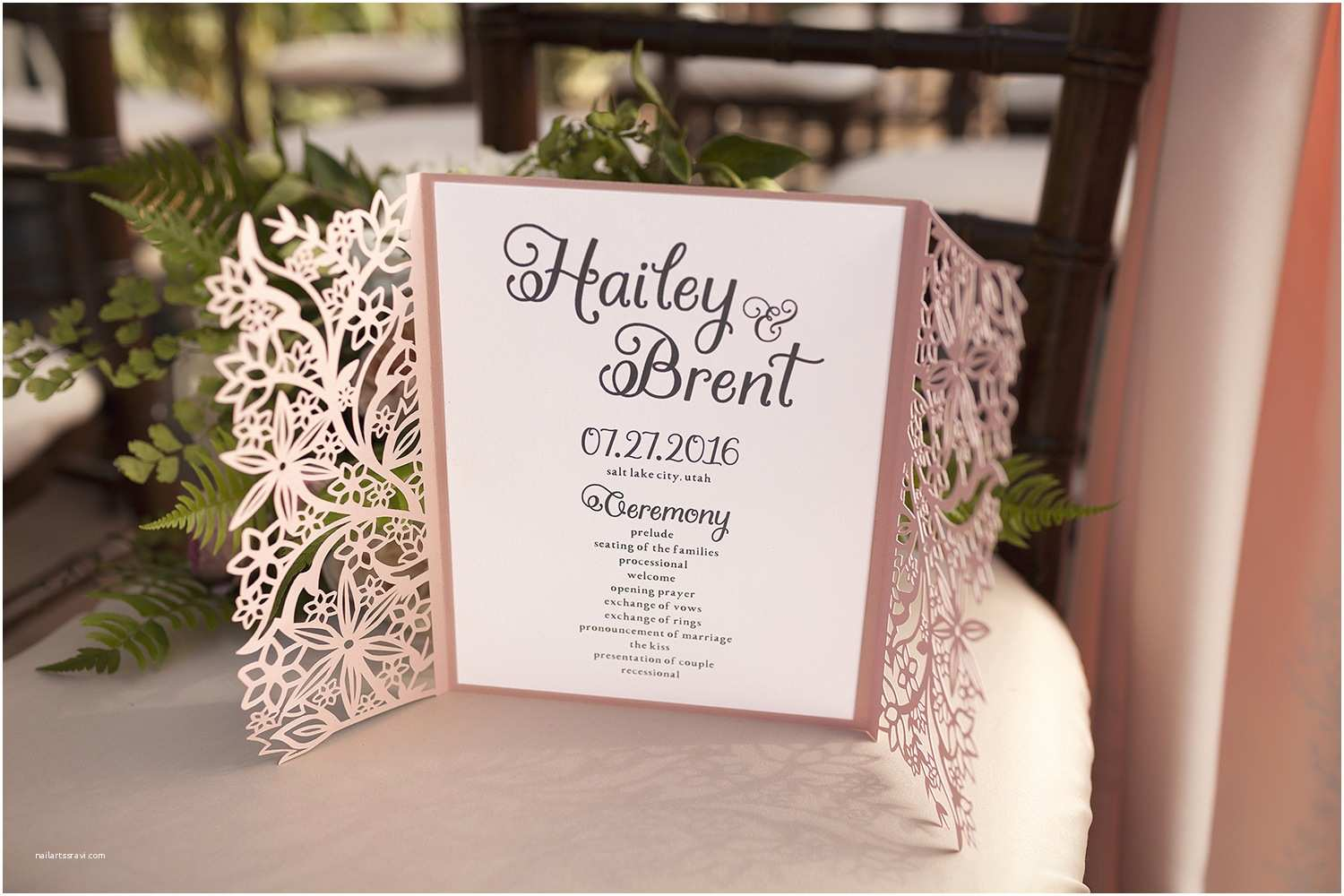 Cricut Wedding Invitations Cricut Wedding Giveaway Canon